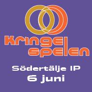 Tävlingar arrangerade av Södertälje IF